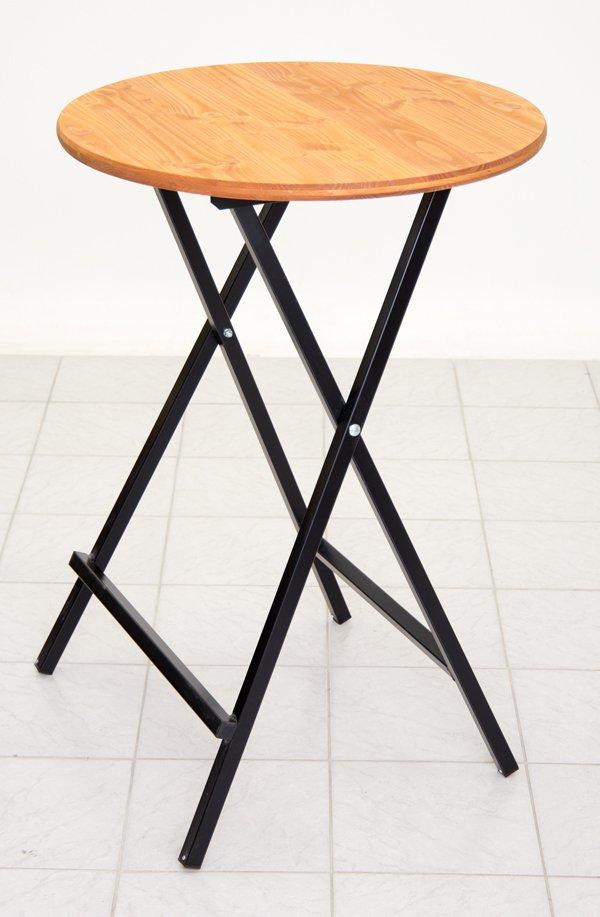stehtisch verzinkt edelstahl pulverbeschichtet. Black Bedroom Furniture Sets. Home Design Ideas